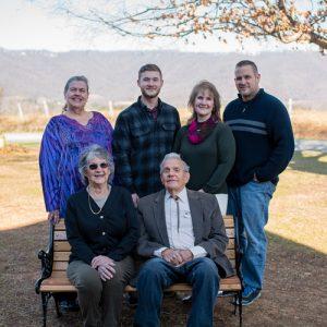 kathleen loveland family illuminouz