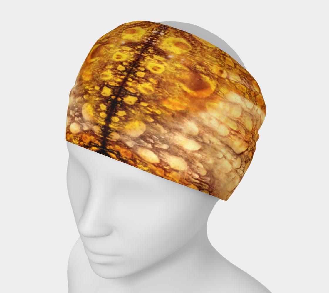 Luminous-headband-face-covering-scarf